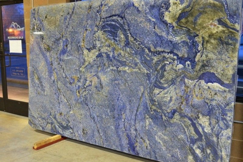 Blue Marble Countertop Marble Colors Blue Marble Granite