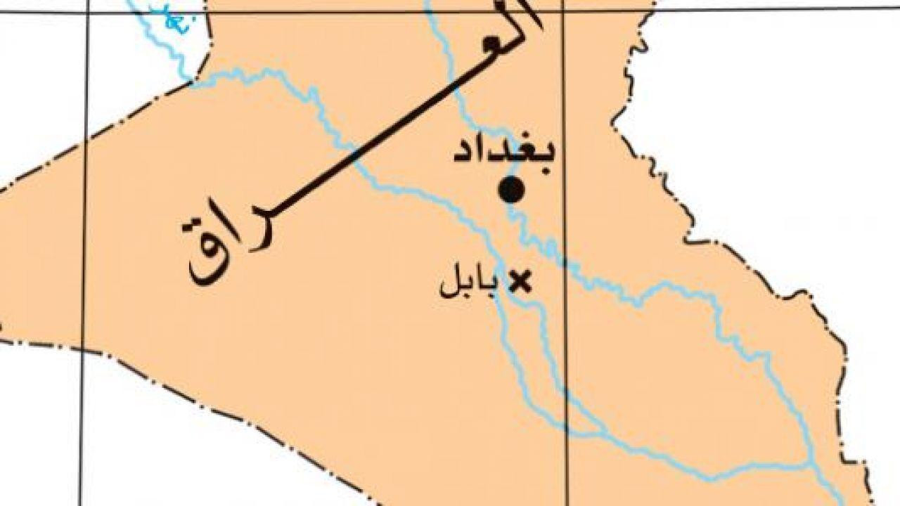أين تقع مدينة بابل City Babylon Umbrella