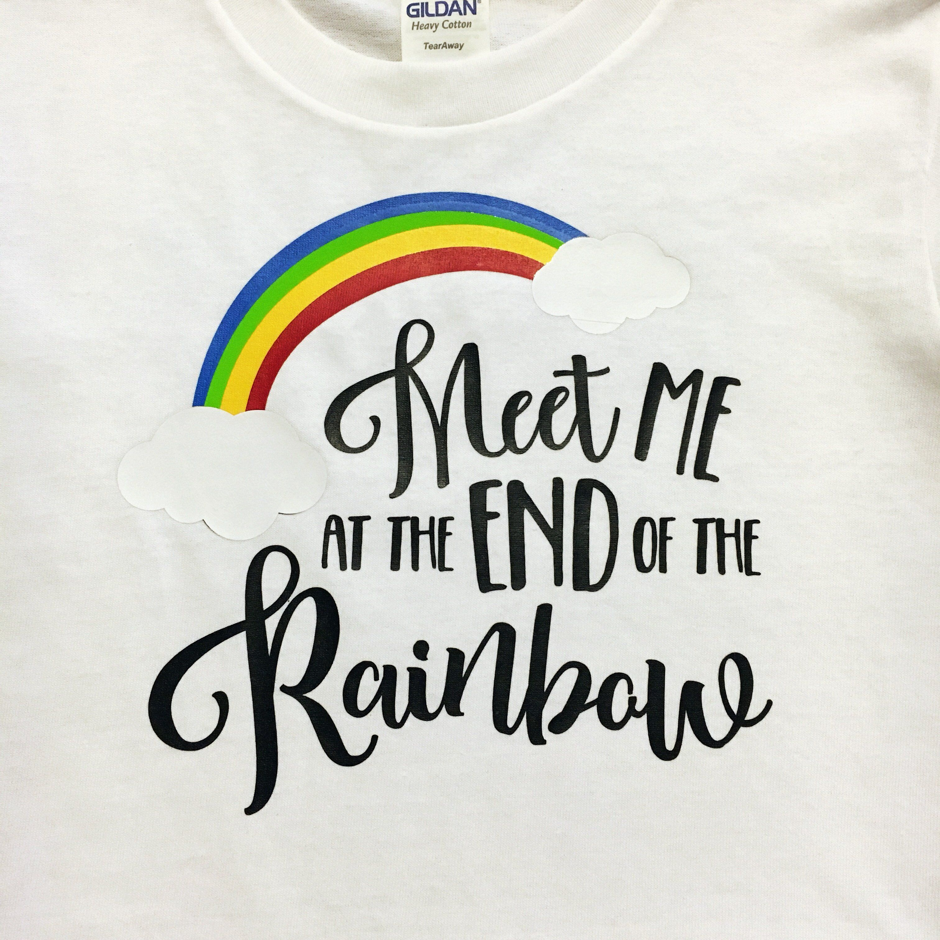 Meet Me At The End Of The Rainbow Mini Boutique Rainbow The End