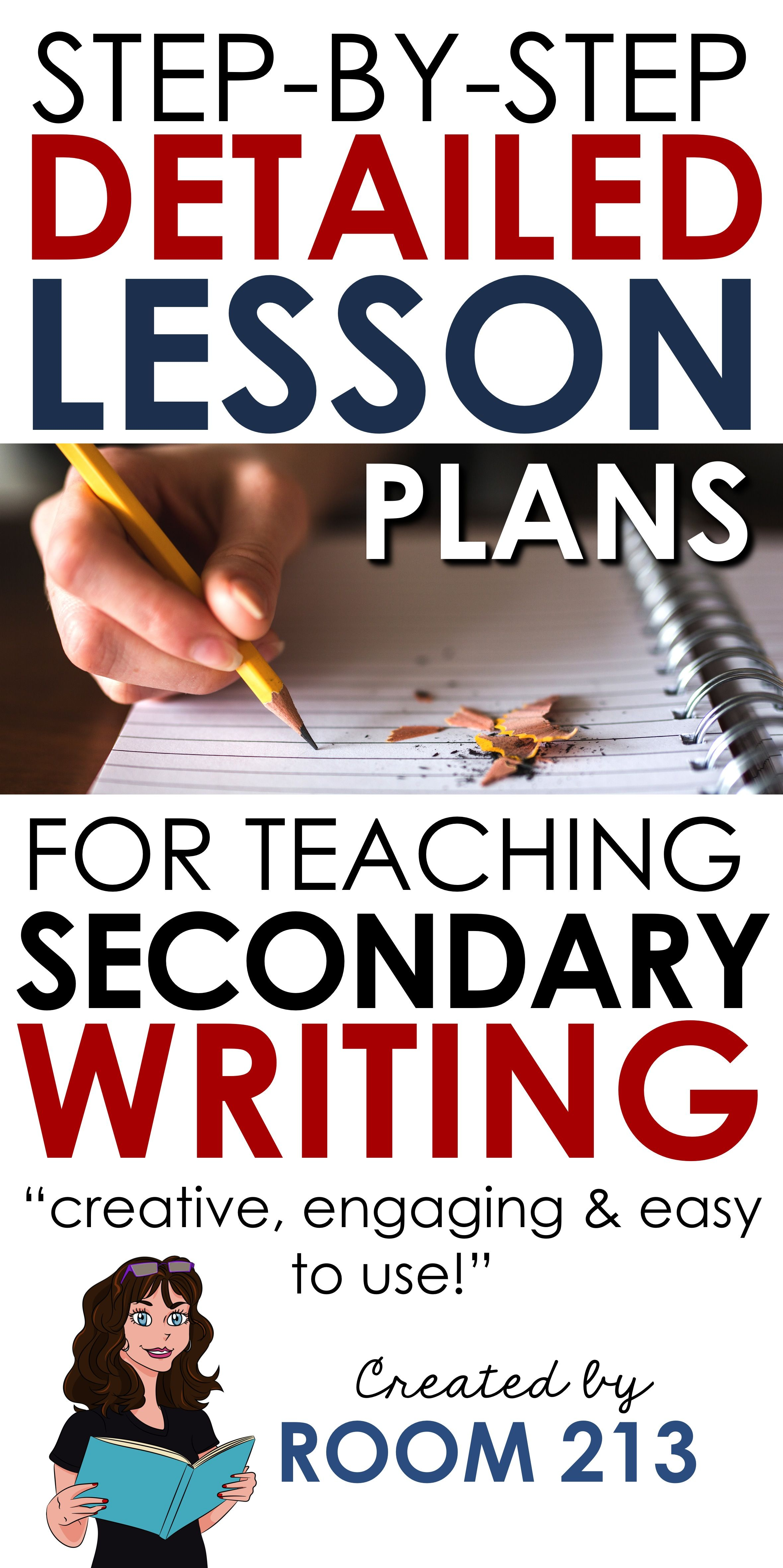 writing lessons word choice writing lessons language arts and secondary teacher acircmiddot click to engaging writing lessons on the power of word choice in descriptive narrative
