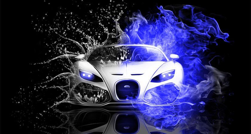 50 Super Sports Car Wallpapers That Ll Blow Your Desktop Away Bugatti Wallpapers Sports Car Wallpaper Supercars Wallpaper