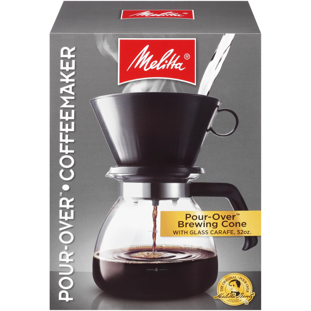 Home Coffee maker, Pour over coffee maker, Electric