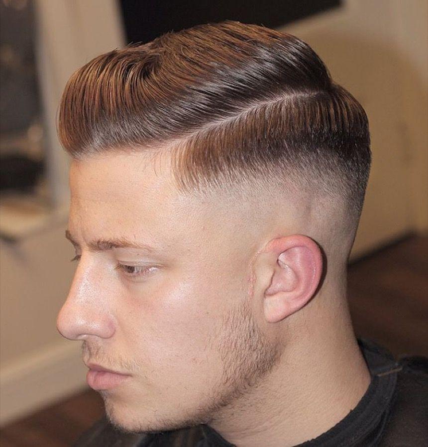 10 Cool Mid Fade Haircuts 2020 Update Hipster Haarschnitte Haarschnitt Manner Frisur Kurz