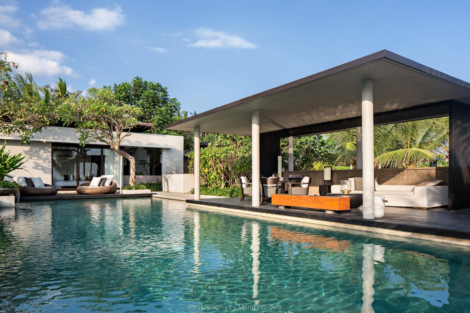 Ocean View Villa 508 One Bedroom At Alila Villas Soori Bali