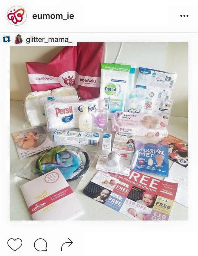 Have you claimed your FREE everymum gift bag? | Pick Up Your