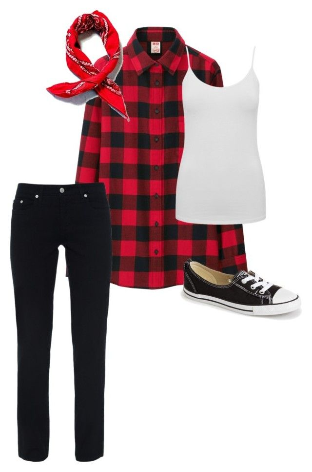 """""""Chola/Cholo Style"""" by tamiacorbett liked on Polyvore ..."""