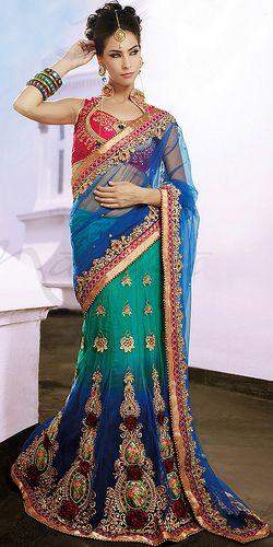 Vestidos de novias indues