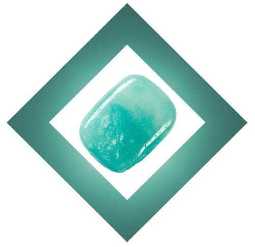 http://bit.ly/1YrJ5Db #Amazonite The Stone of Perfect Expression   The colour of amazonite aligns to the heart and throat chakras. It is a calming stone that helps to balance and stabilize the nervous system. Communication memory and brain functions are all enhanced by amazonite. Energy: outgoing curious Colours: blue-green green Uses: Amazonite is useful for finding personal truth luck prosperity successful completion growth soothing energy creativity psychic ability and receiving energy…