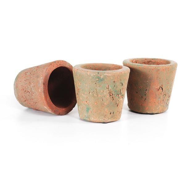 Terracotta - Tom Pot