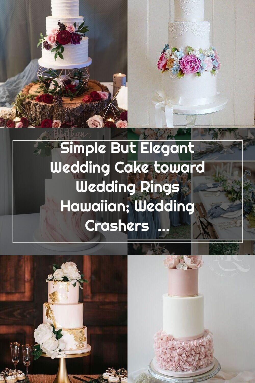 Pin On Blush Wedding Cakes