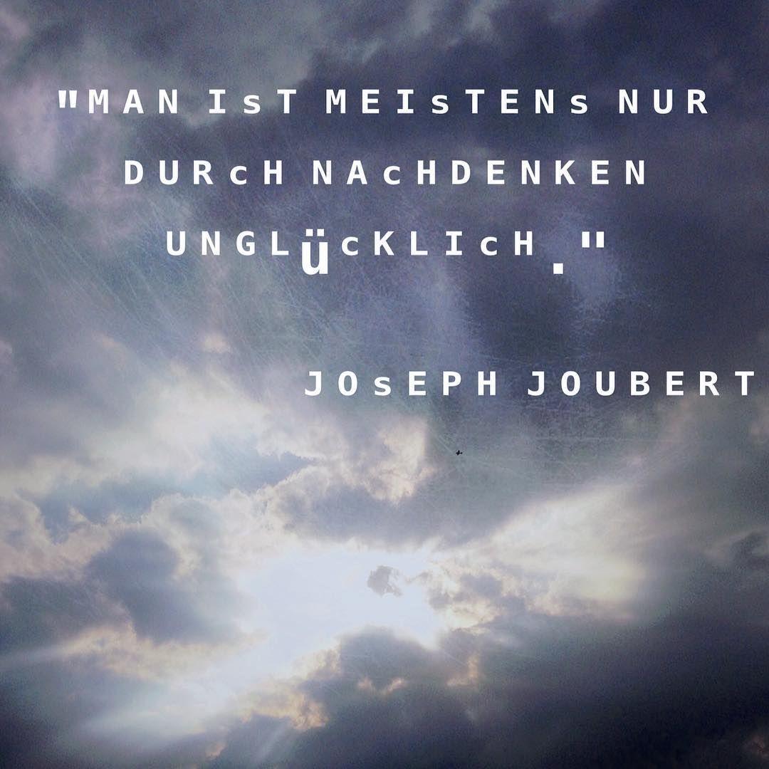 Wahreworte weiseworte spruch zitat josephjoubert for Was ist minimalismus