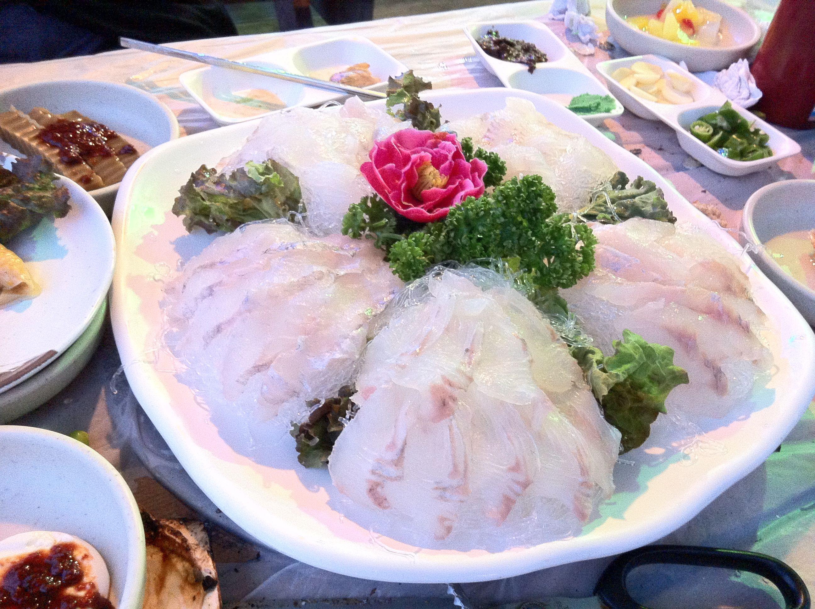 강원도 (Gangwon-do) http://bit.ly/1lqXTEz