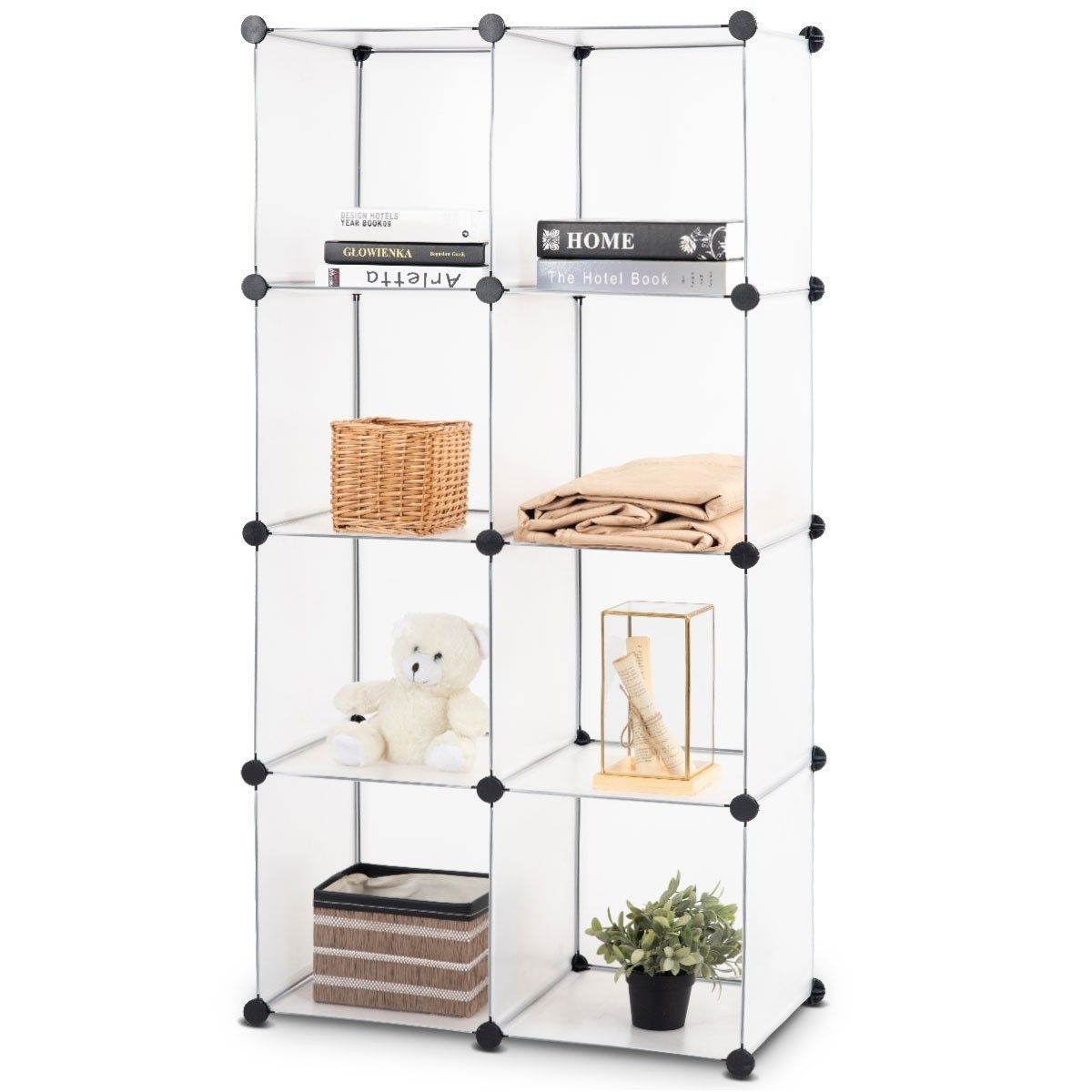 Diy cubes portable closet storage organizer diy cubes portable