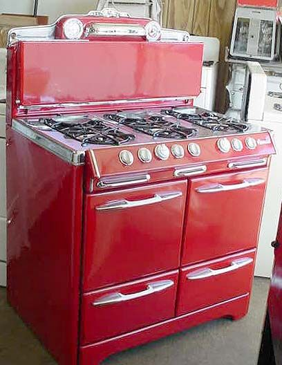 Vintage And Classic Stoves Sales Stoves For Sale Vintage Stoves Retro Kitchen