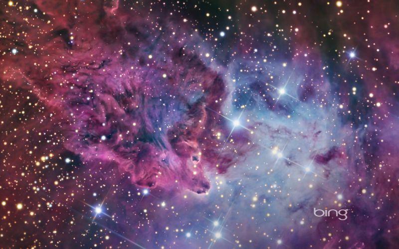 Download Free Windows 7 Best Of Bing 4 Theme Nebula Wallpaper Nebula Space Photography