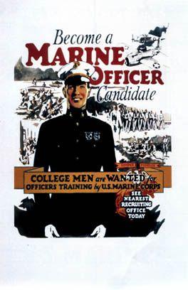 united states marine recruiters