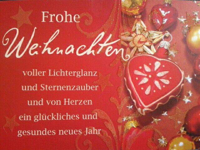 Weihnachtsgrusse Weihnachtsgrusse Weihnachtswunsche Schone Spruche Zu Weihnachten