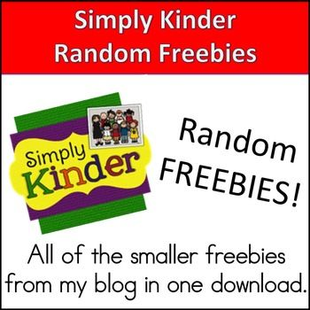 Random Freebies - Military Heroes, 100's day activities, mail myself to you etc