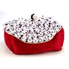 101 Dalmatians Tsum Tsum collection. - TsumTsumPlush.com Place to Purchase Tsum Tsum Plush Toys
