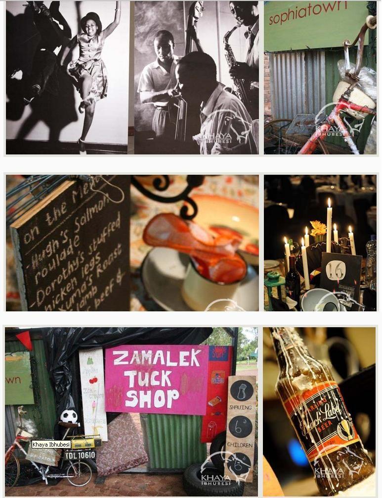 Sophiatown South Africa S Sartorial Trend Pinterest