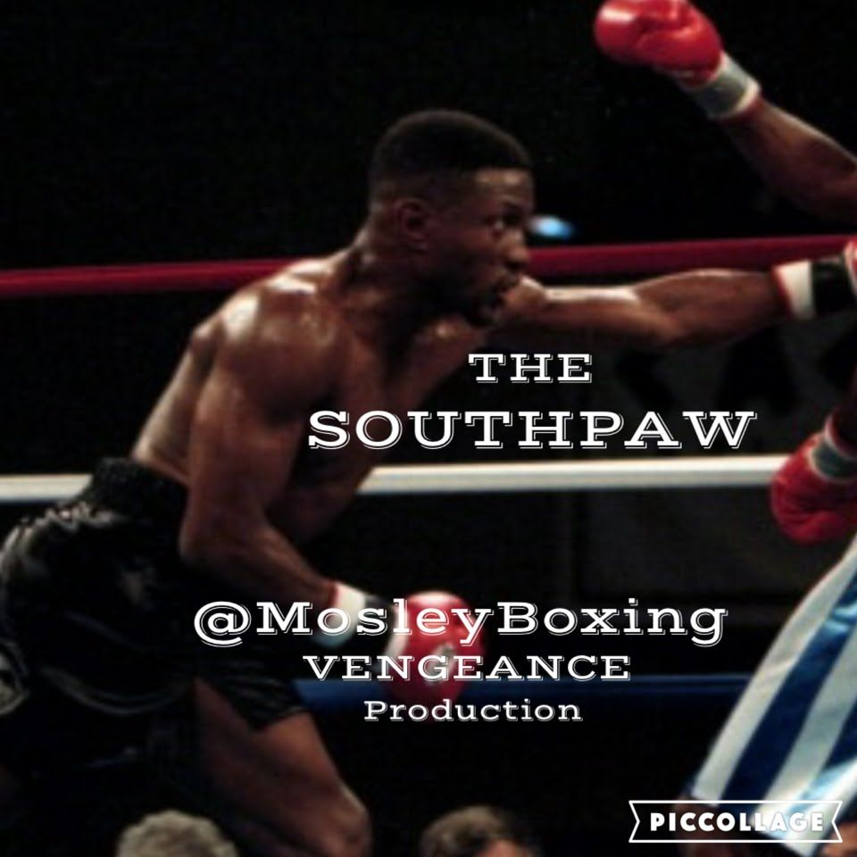 The Southpaw Boxing Tutorial Generating Power Boxing Highlights Southpaw Boxing Stance