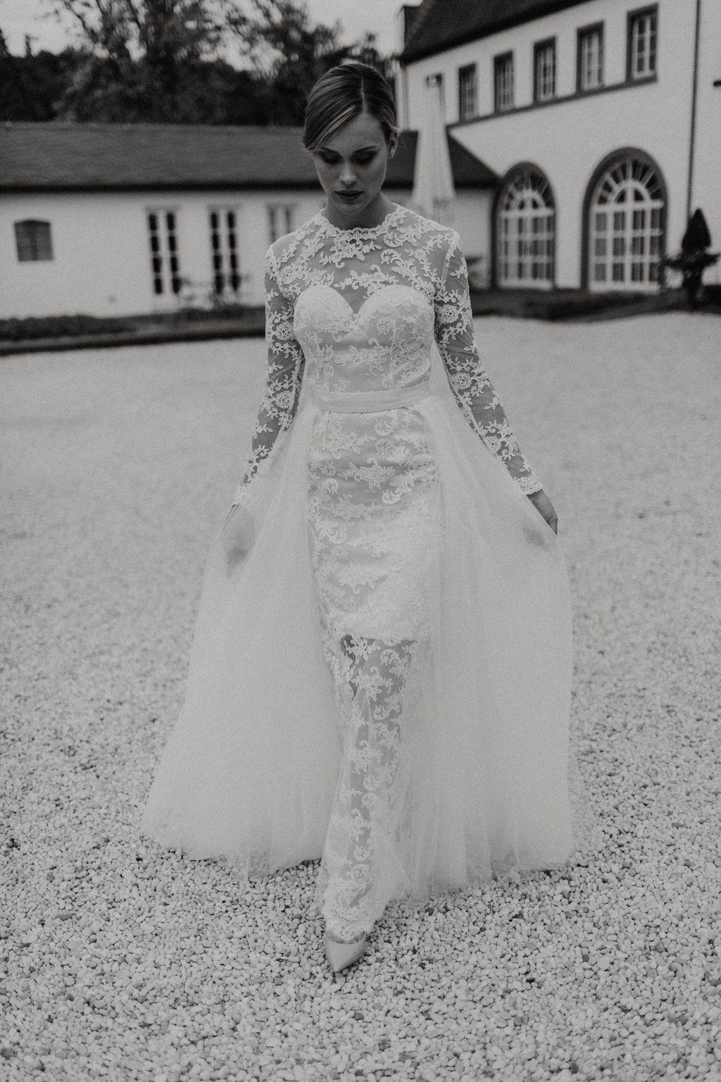 Brautkleider für den Winter in 10  Brautkleid, Kleid hochzeit