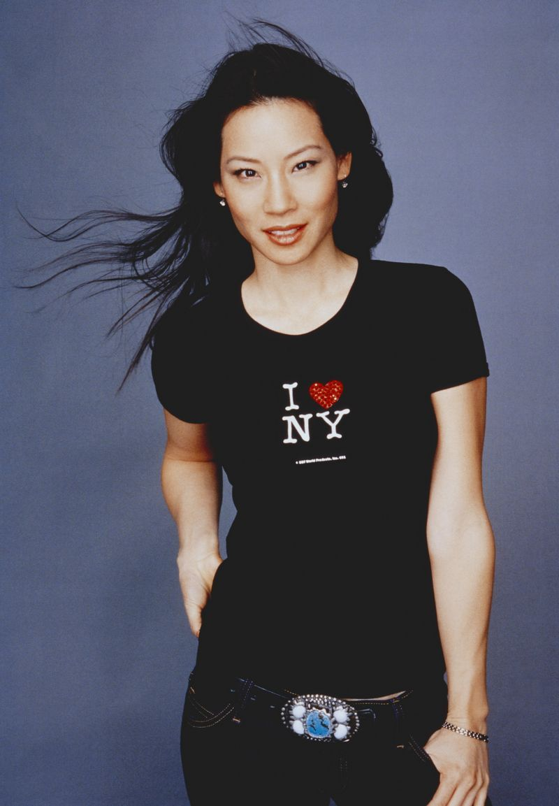 Hacked Lucy Liu nude (49 photos), Tits, Cleavage, Twitter, cleavage 2006