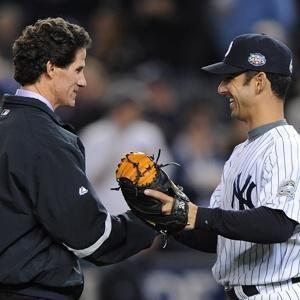 New York Yankees - Paul O Neill and Jorge Posada Deportes 3f060b52c03