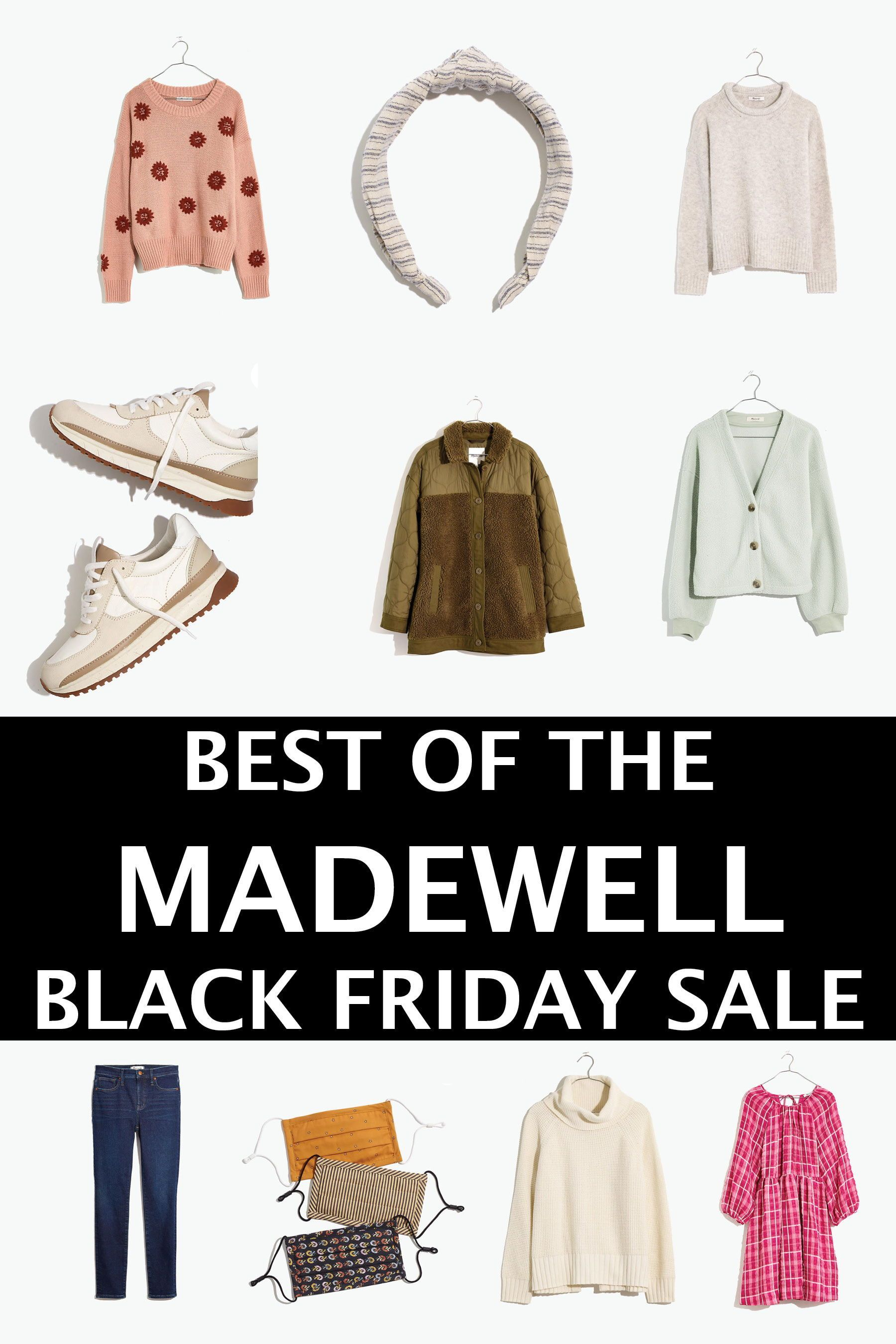 Best Black Friday Deals at Madewell! #blackfriday #cybermonday #blackfridaydeals #blackfridaysales #madewell #shoesale #50%off