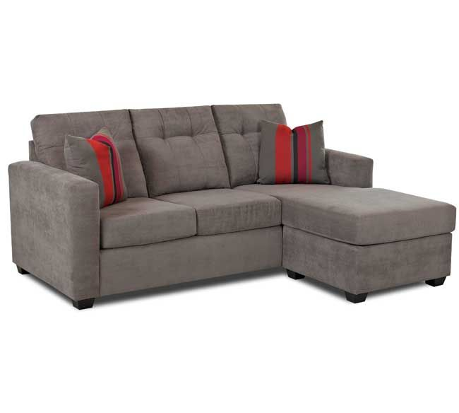 Klaussner Howell Sectional Collection Couches