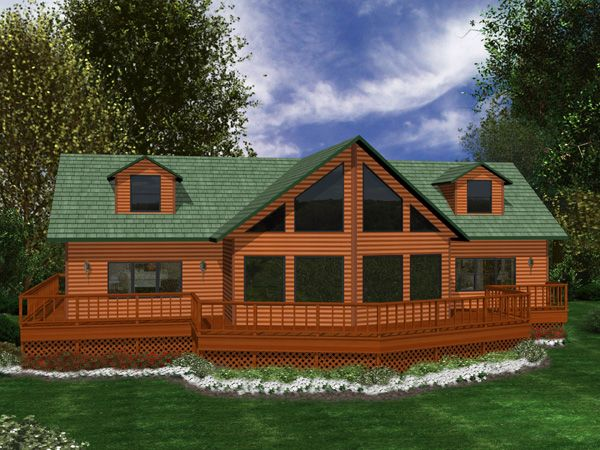 Chalet Floor Plans Ideas For House Plans Pinterest