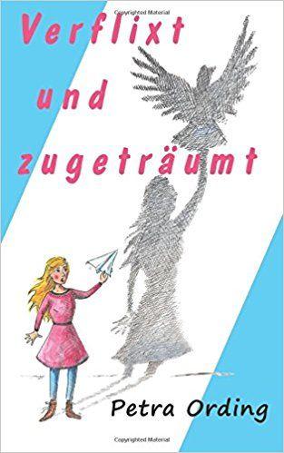 Hallo ihr Lieben!  Heute habe ich eine Rezension eines Jugendromans, in den ich nicht viel Erwartung gesteckt und der mich dann doch sehr überrascht hatte. Wichtige Themen, wie Mobbing werden hier behandelt. http://buecherblueten.blogspot.de/2017/05/verflixt-und-zugetraumt-jugendroman-rezi.html