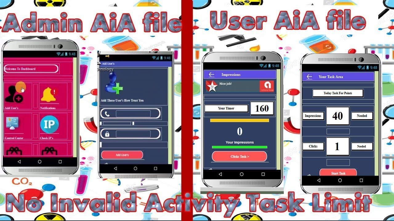 money get now aia file free download also admin aia file