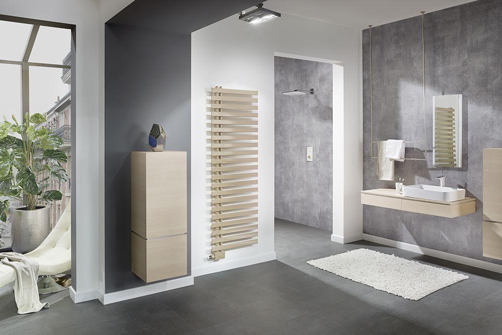 Bad Badezimmer Betonoptik Heizkorper Heizung Studio3001 Bemm Anthrazit Modern Badezimmer Betonoptik Zimmer