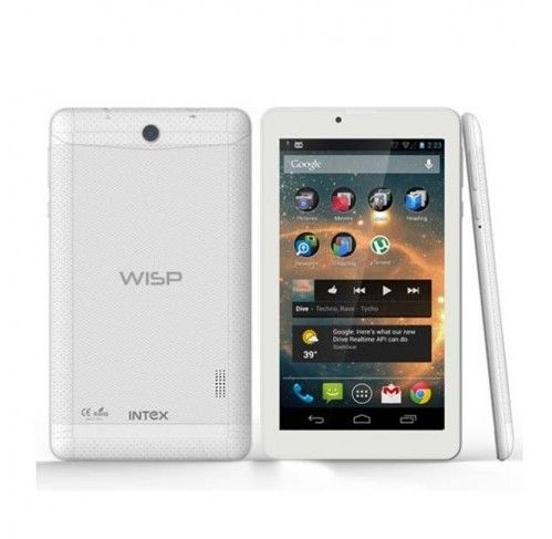 Fine Check Price And Specs Of Intex 7 Wisp 3G Tablet Having 7 0 Interior Design Ideas Clesiryabchikinfo
