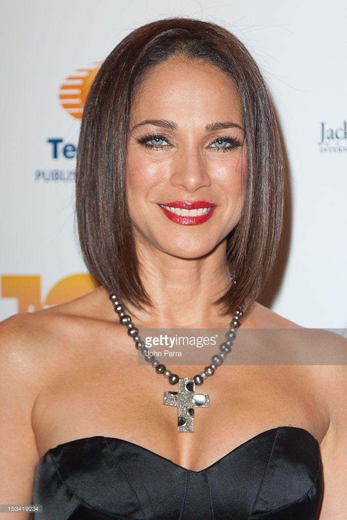 Carmen Dominicci attends Miamis 100 Most Influential