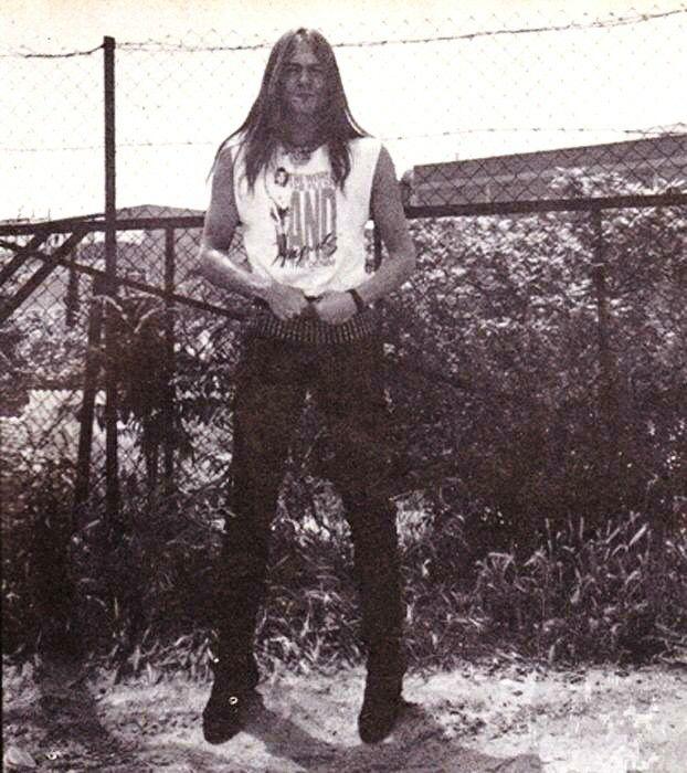 Quorthon *  Bathory