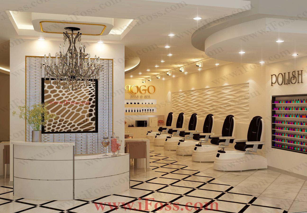 Free Design For Nails Salon Build Remodel In California P S Only 3 Left 7145567895 If Salon Interior Design Nail Salon Interior Design Nail Salon Design
