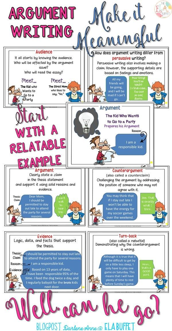 Tips For Teaching Argumentative Writing  Best Of Fifth Grade  Lets Make Argumentative Writing Authentic So That Students Want To Learn  It Check Out This Blogpost To Learn How To Make It Relevant