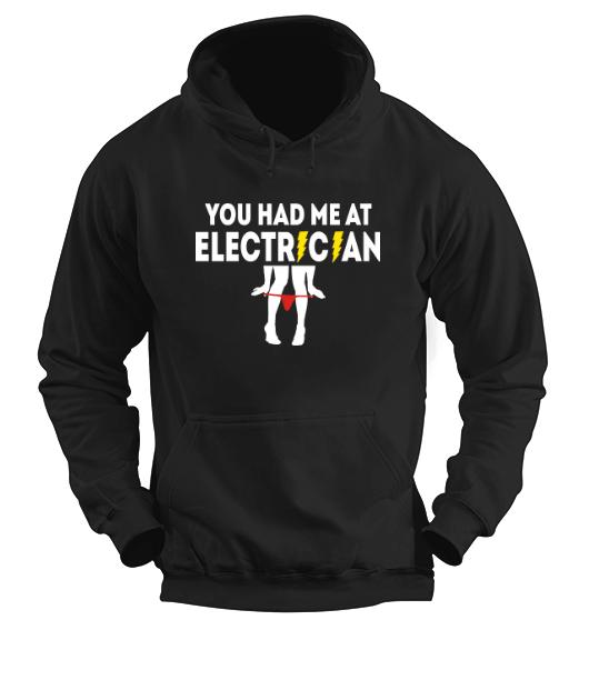 Elec Shirt