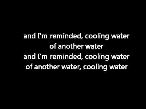 The Williams Brothers Cooling Water With Lyrics With Images This Is Gospel Lyrics Lyrics Songs