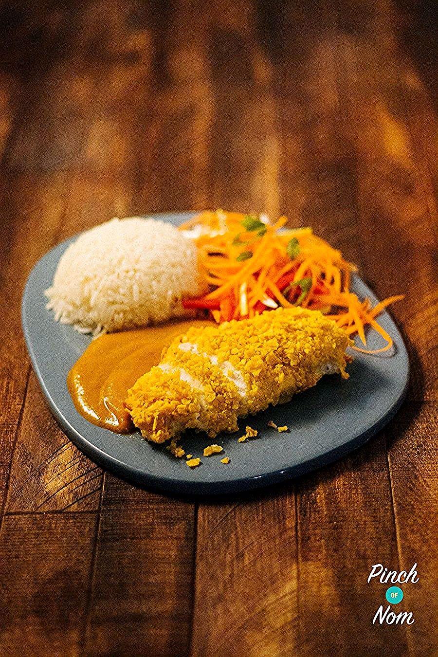 Katsu Chicken Curry Pinch Of Nom Slimming Recipes In 2020 Katsu Curry Recipes Pinch Of Nom Curry Chicken