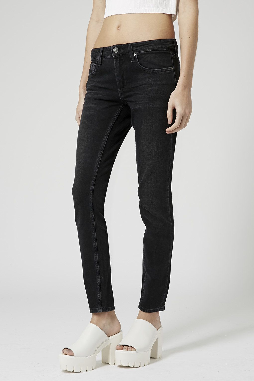Topshop Baxter jeans. Good continue