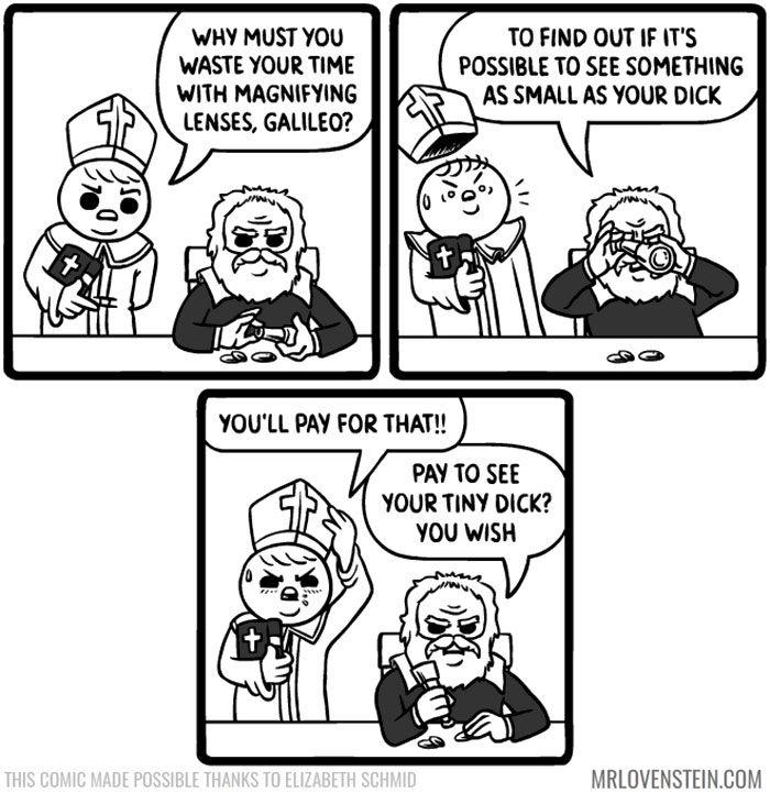 A Mr Lovenstein Dump Of Dark Humor Funny Comics Dark Comics