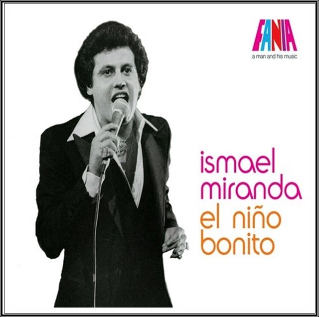 Ismael Miranda - Abandonada Fue