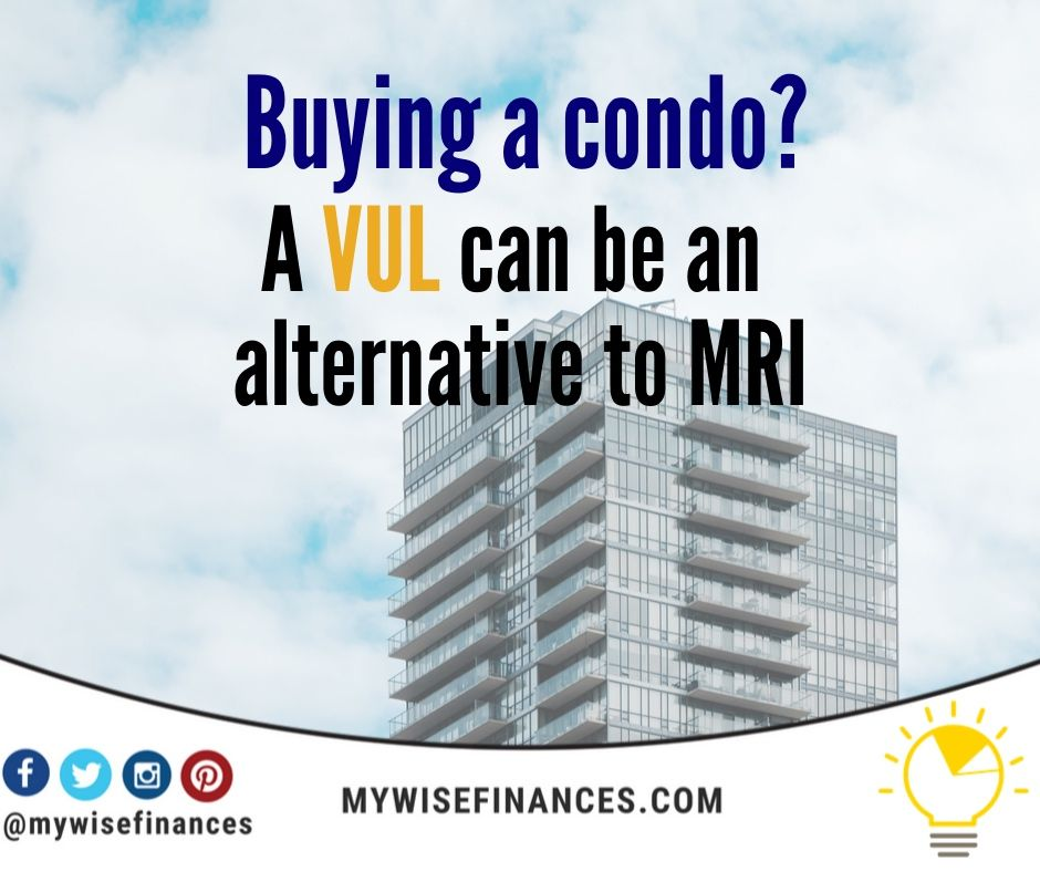 Did you know that VUL (insurance with investment) policy ...