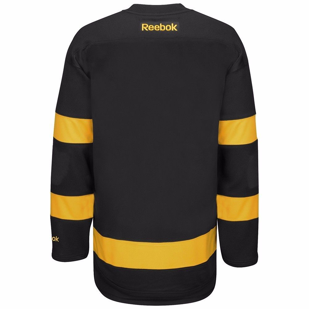b822012da 2015-2017 NHL Official Winter Classic Premier Team Jersey by Reebok Men s