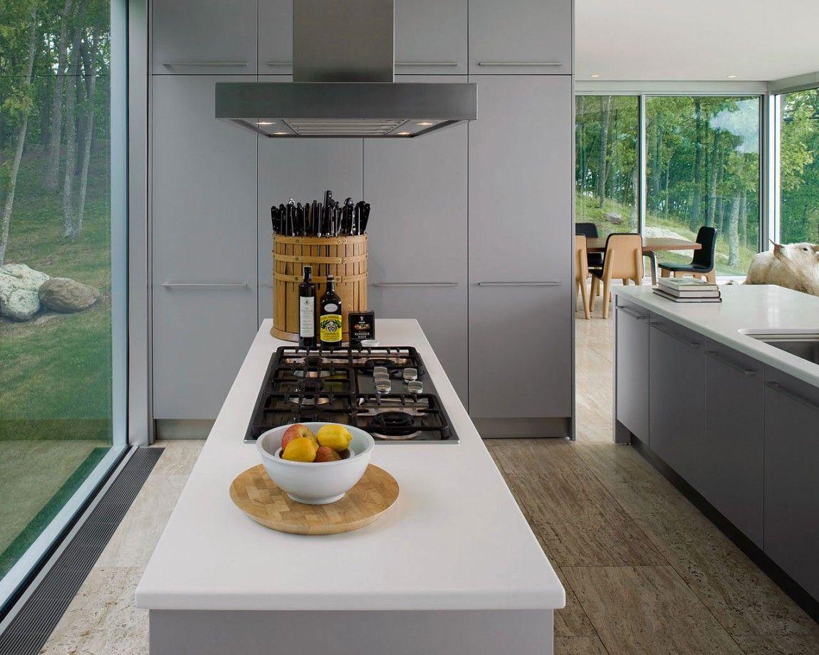 Atractivo Galería De Cocina Mclean Centro De Diseño Regalo - Ideas ...