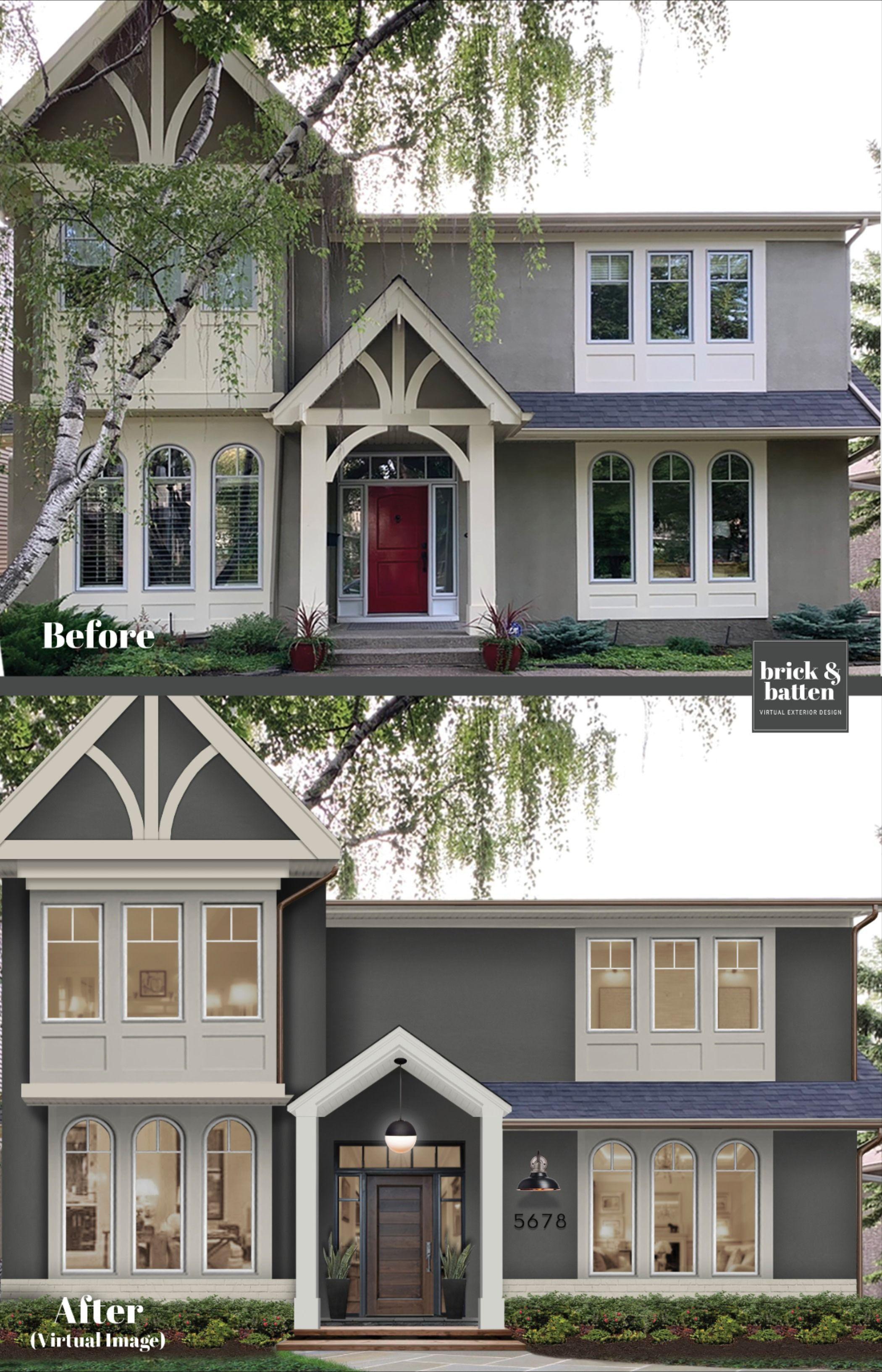 12++ Exterior house paint colors 2021 ideas
