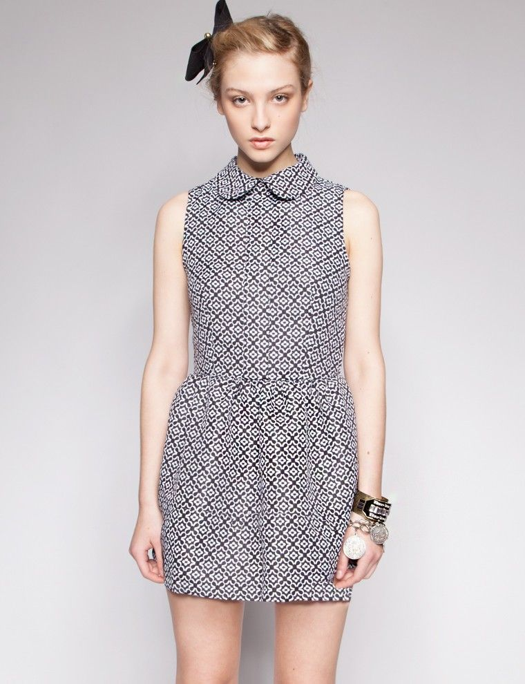 Elle Daisy dress  $51.00